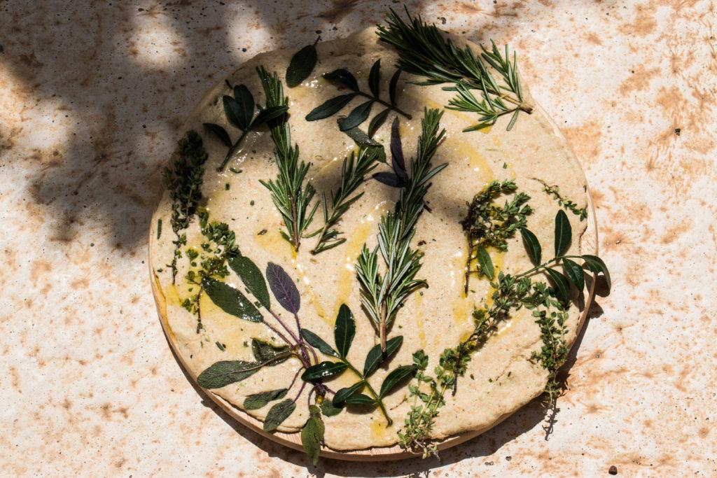 Masseria Potenti: cibo naturale